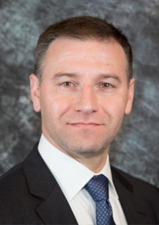 Dr. David Zeitlin